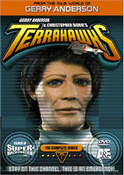 Terrahawks - The Complete DVD set