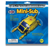 Thunderbirds Movie - TB4 Diving Pool Toy