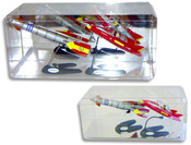 Display Case for Diecasts and Collectibles large