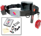 New Captain Scarlet Spectrum Mission Belt