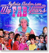 My Fab Years LTD Signed Edition Book