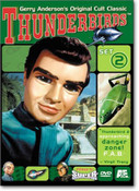 Thunderbirds Set 2 DVD