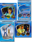 Thunderbirds Movie Books Set 3