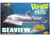 Giant 39 inch Seaview Model Kit by Moebius Models 1/128
