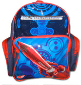 Thunderbirds Movie Child's Backpack (9318499600061)