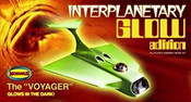 The Interplanetary Voyager - Exclusive Glow in The Dark #1