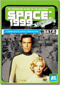 Space 1999 DVD Set 2