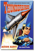 Thunderbirds - Action Alert by Joan M. Verba