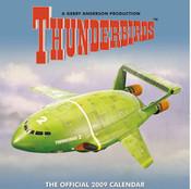 Thunderbirds Calendar 2009