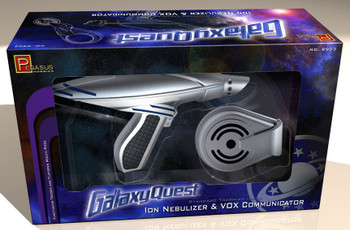 Galaxy Quest - Pre-finished ION Nebulizer & VOX Communicator Set (PH9903)