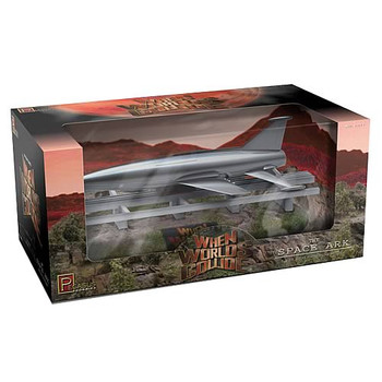 When Worlds Collide - Space Ark Prefinished Model (PH9911)
