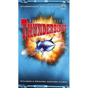Thunderbirds IR Edition DVD Set