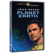 PLANET EARTH (1974) (DVD)