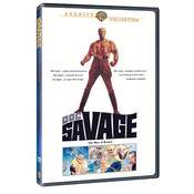 DOC SAVAGE: THE MAN OF BRONZE - DVD