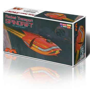 Land of the Giants - Mini Spindrift Model (255)
