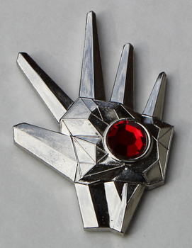 Logan's Run Lapel Pin - Red