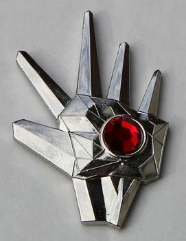 Logan's Run Lapel Pin - Red