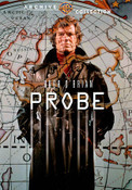 Probe DVD - 1972 TV Pilot - Hugh O''Brian