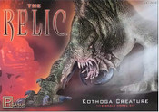Pegasus models - 1/12 scale Kothoga Creature model kit - The Relic