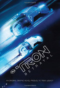 Tron Legacy - Book - Betrayal