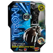 Tron - R/C Light Cycle, Sam Flynn