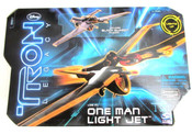 Tron - One man Jet