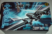 Tron - Three man Light Jet