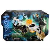 TRON - Legacy Coliseum Disc Shooter