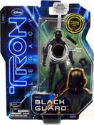 TRON - Legacy 3 inch Action Figure - Black Guard