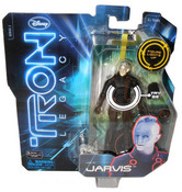 TRON - Legacy 3 inch Action Figure - Jarvis