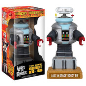 Lost in Space Talking B9 Bobble Head