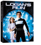 Logan's Run - The Complete Series
