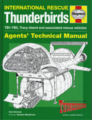 Thunderbirds TB2 Technical Manual