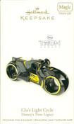 Tron Legacy - Hallmark 2011 CLU