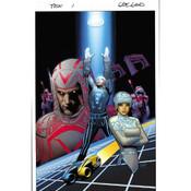 Tron - Book - Movie Adaptation