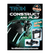 Tron Legacy - Construct & Play