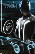 Tron - Poster - Legacy Sam / 4 Runner