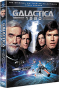 Galactica 1980: The Final Season (1980) DVD Set