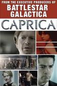 Battlestar Galactica / Caprica (2009) Pilot DVD