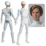 Tron - Tonner Doll - Classic Flynn - 17 inches Tall
