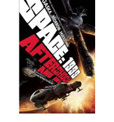 Space 1999 - Aftershock and Awe (HardBack)