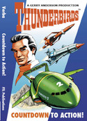 Thunderbirds - Countdown to Action by Joan M. Verba