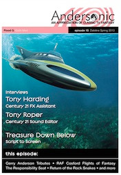 Andersonic Issue 15