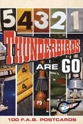 Thunderbirds: 100 F.A.B. Postcards