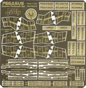 Battlestar Pegasus PGX170