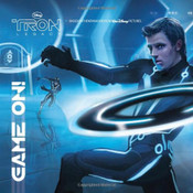 Tron Legacy - Game On!