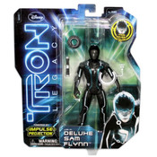 Tron - Deluxe 8 inch Figure - Sam Flynn