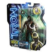 Tron Legacy - Deluxe 8 inch Figure - Clu