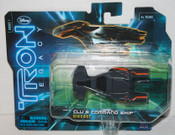Tron - 1/50 Die Cast Clu's Command Ship