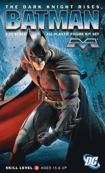 Batman Dark Knight Figure Model Kit